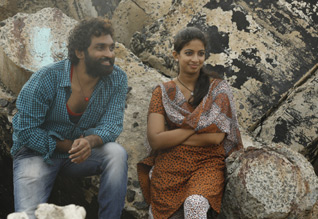 Tamil Cinema Review Attu