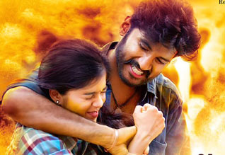 Tamil Cinema Review Padaiveeran