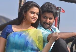nenu local (telugu)