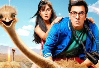 Tamil Cinema Review Jagga Jasoos