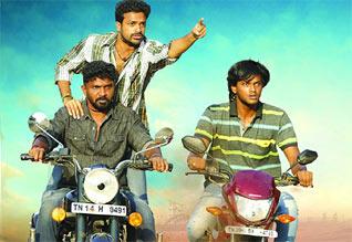 Tamil Cinema Review Goli Soda 2