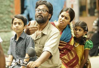 Tamil Cinema Review Savarakaththi