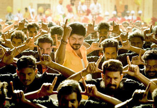 Tamil Cinema Review Mersal