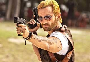Tamil Cinema Review Go Goa Gone