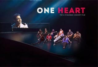 Tamil Cinema Review One Heart