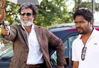 kabali audio