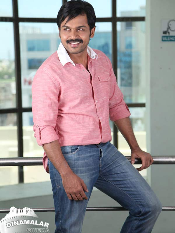 Tamil Cinema Actor/Actres