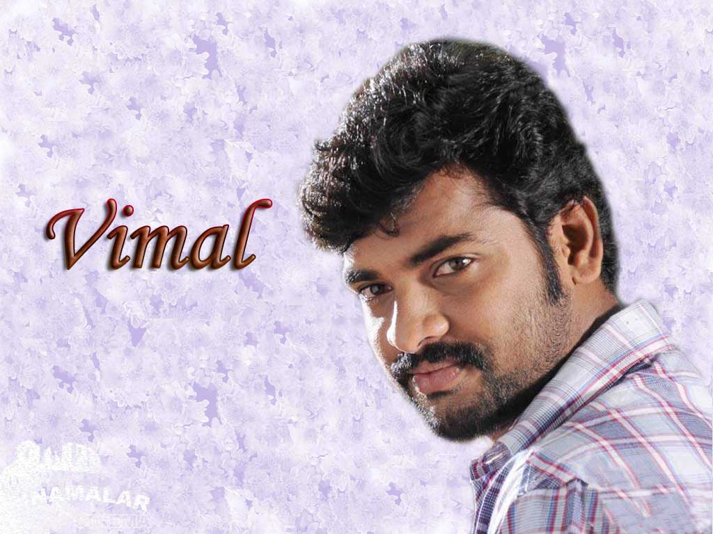 Tamil Cinema Wall paper Vimal