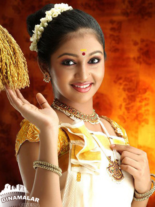 Tamil Cinema Actor/Actres Lakshmi menon
