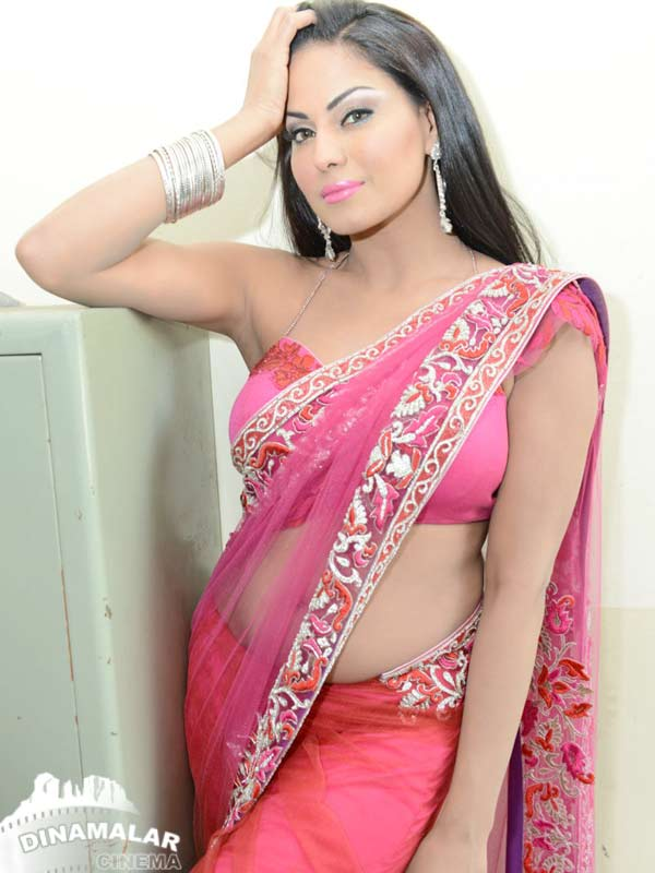 Tamil Cinema Actor/Actres Veena Malik