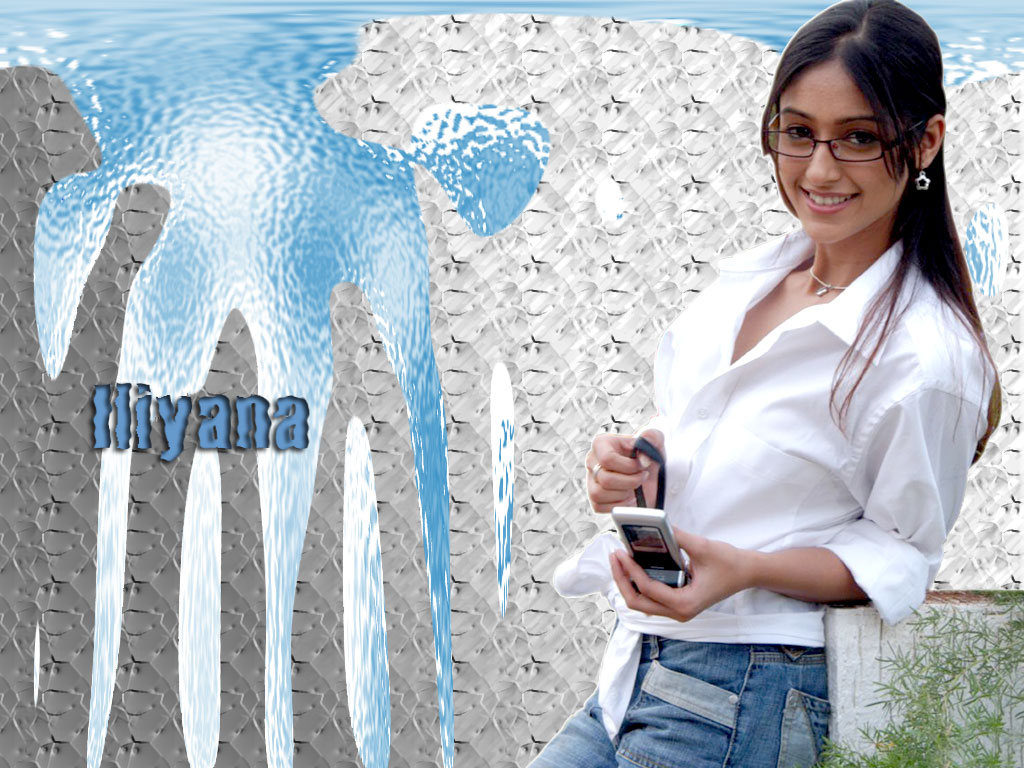 Tamil Actress Wall paper Ileana