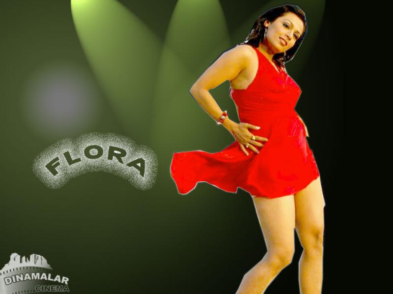 Tamil Cinema Wall paper Flora