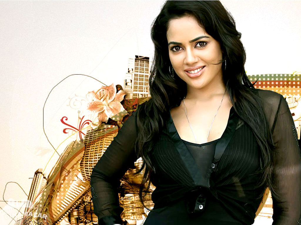 Tamil Actress Wall paper Sameera Reddy