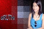 Tamil Flim Wallpaper Shruti hassan