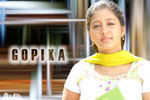 Tamil Flim Wallpaper Gopika