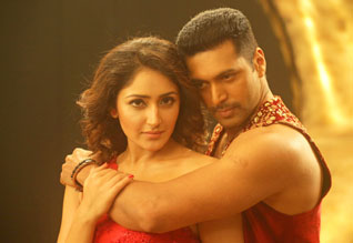 Tamil New Film vanamagan