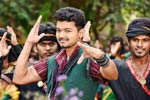 Tamil shooting spot புலி