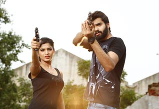 Tamil New Film rum