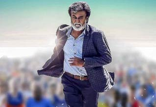 Tamil New Film Kabali