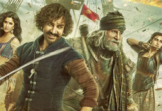 Tamil New FilmThugs Of Hindostan