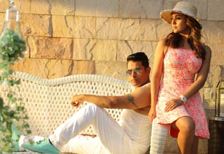 Tamil New Film Irumugan
