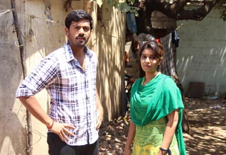 Tamil New Film thiri