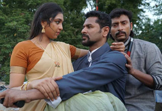 Tamil New Film Yang Mang Chang