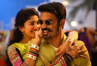Tamil New Film Maari 2