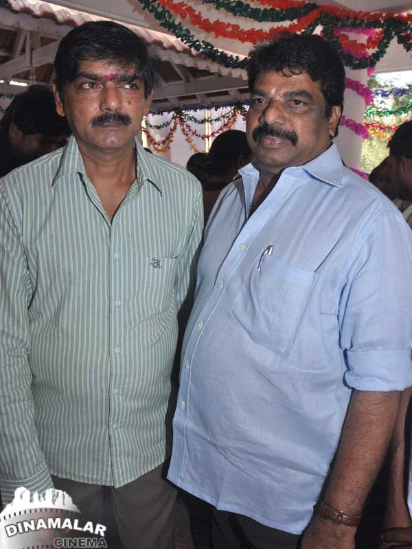 Cine Vila Aram Movie Launch