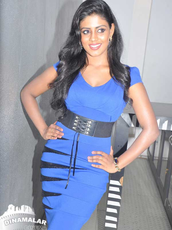 Cine Vila Kanpesum Varthaigal Press Meet Stills