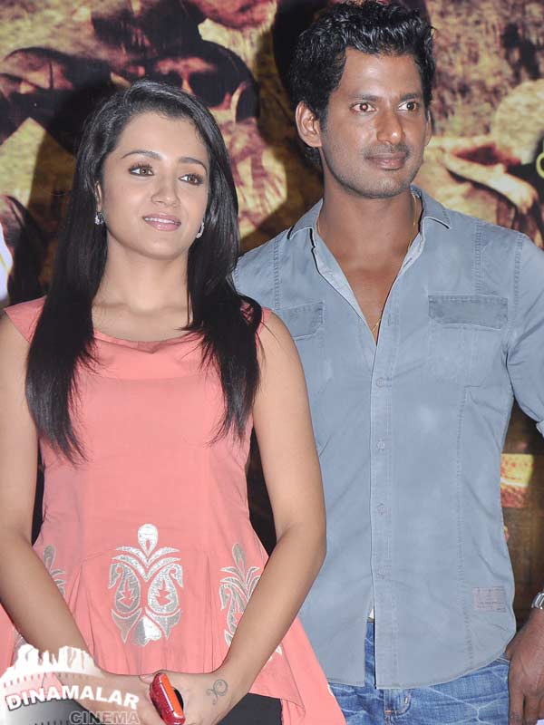 Cine Vila Samar Success Meet
