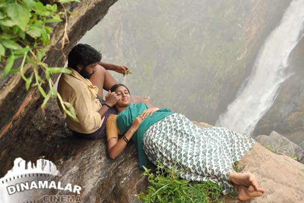 Tamil shooting spotகும்கி