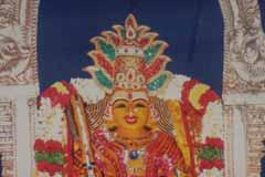 அருள்மிகு மாரியம்மன் கோயில்