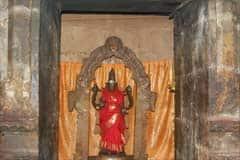 அருள்மிகு வடாரண்யேஸ்வரர் கோயில்