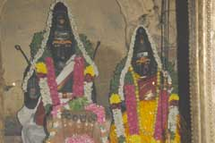 அருள்மிகு வேதபுரீஸ்வரர் கோயில்