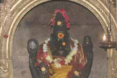 அருள்மிகு வீரட்டேசுவரர் கோயில்