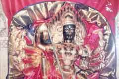 அருள்மிகு வெட்டுடையா காளி கோயில்
