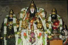 அருள்மிகு ஆதிஜெகநாதர்  கோயில்