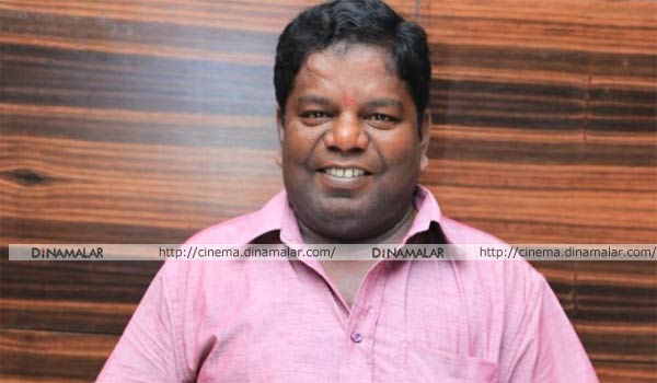 Crane-Manohar-plays-character-role
