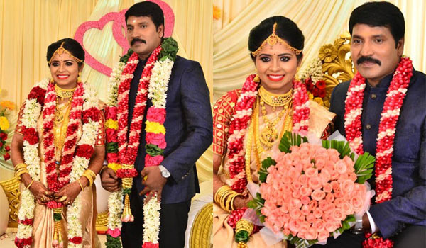 Actress-Madhumita-married-her-relation