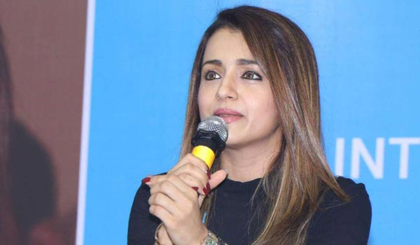 Need-solution-for-Sexual-harrasement-says-Trisha