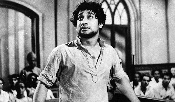 Parasakthi-is-not-first-film-for-sivajiganesan---Flashback
