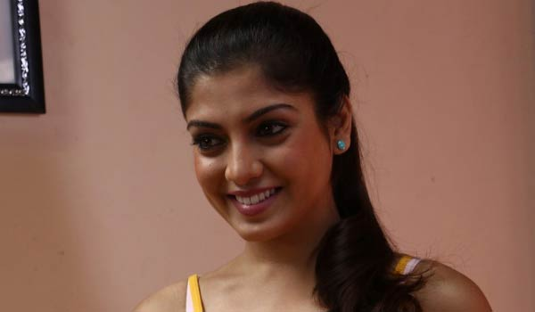 papri-ghosh-as-the-third-heroin-in-vijays-60th-movie