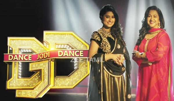 Sneha,-Radhika-to-judge-Dance-Jodi-Dance-in-Zee-Tamil