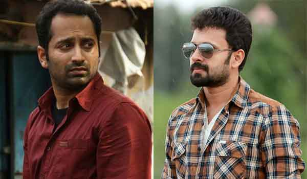 fahadfazil--to-work-again-with-the-failure-director-vineethkumar