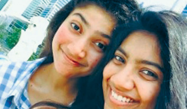 Saipallavi-try-to-introduce-My-sister-Pooja
