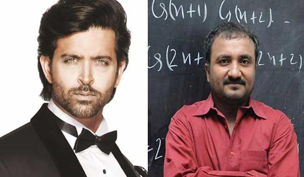 Hrithik-Roshan-to-star-in-the-Biopic-of-Mathematician-Anand-Kumar