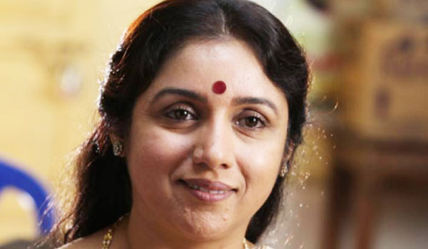 Again-Revathi-in-Television