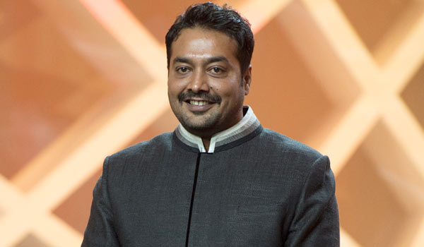 Acting-is-not-my-cup-of-Tea---Anurag-Kashyap