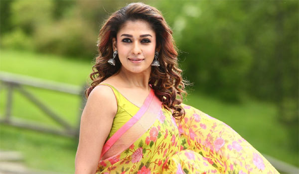 Nayantharas-condition